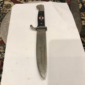 Hitler youth knife Antique Collectibles