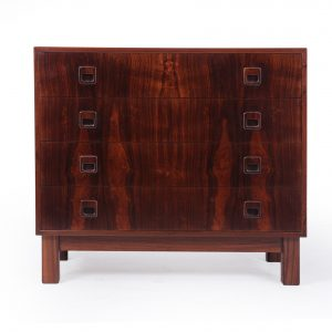 Mid Century Danish Chest of Drawers c1960 Antique Chest Of Drawers