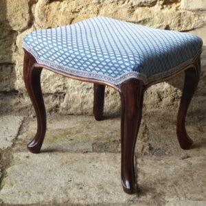 Victorian rosewood stool circa 1870 rosewood Antique Stools