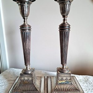 Pair OSP Candlesticks