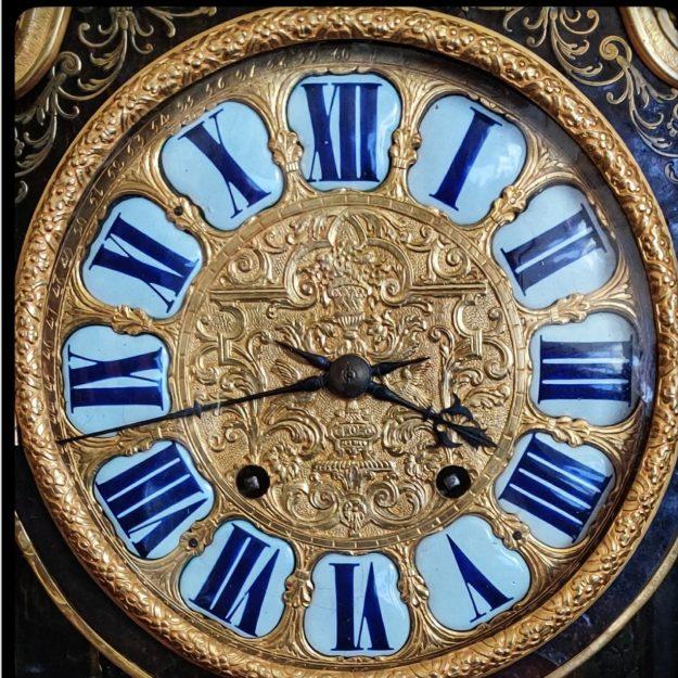 Peter Harris Clocks