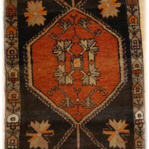 ANATOLIAN YASTIK 82cm x 58cm Antique Rugs
