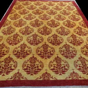 AFGHAN ZIEGLER 500cm x 367cm decorative Antique Rugs