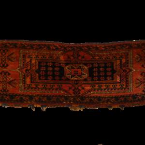ERSARI MAFRASH 149cm x 44cm decorative Antique Rugs