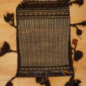 BELUTCH KILIM BAGFACE 59cm x 154cm Antique Antique Rugs