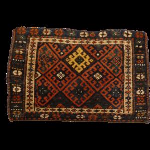 YAFKURD BAGFACE 72cm x 47cm Handmade Antique Rugs