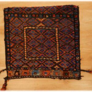 YAFKURD BAGFACE 52cm x 49cm Antique Antique Rugs