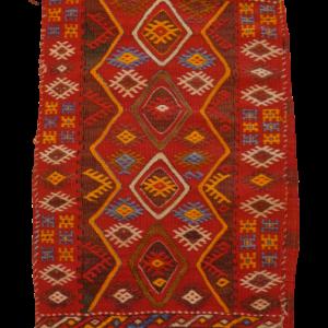MARASH YASTIK 100cm x 53cm decorative Antique Rugs
