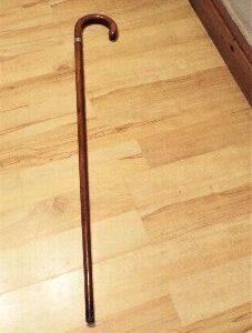 Fantastic Gentleman's sword stick Antique Antique Swords