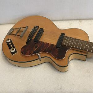 Hofner guitar rare late fifties Antique Antique Musical Instruments