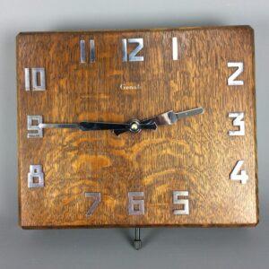 Art Deco Wall Clock art deco Antique Clocks
