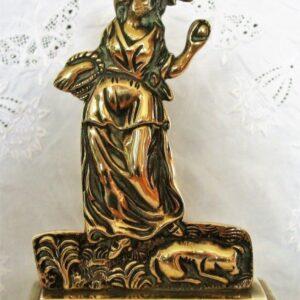 Nell Gwyn Chimney Ornament