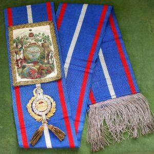 Order of Druids Sash