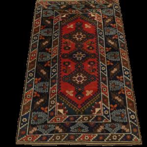 DOSEMEALTI 180cm x 118cm Antique Antique Rugs