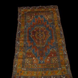 YAHYALI 180cm x 117cm Antique Antique Rugs