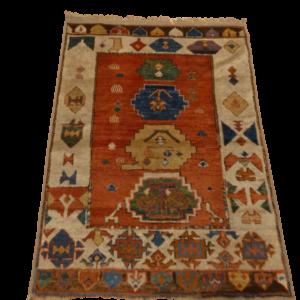 KONYA 170cm x 130cm Antique Antique Rugs