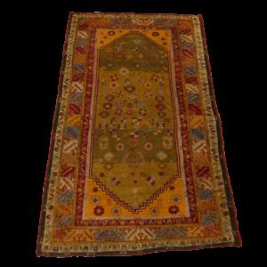 MILAS 212cm x 132cm Antique Antique Rugs