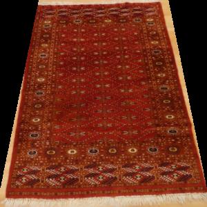 TURCOMAN 172cm x 127cm Antique Antique Rugs