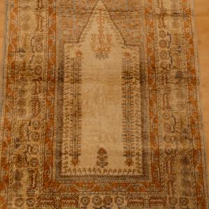KAYSERI 133cm x 89cm beautiful Antique Rugs