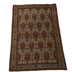 ABEDEH 154cm x 109cm Persian Antique Rugs