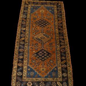 KARACA 187cm x 100cm Antique Antique Rugs
