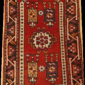 AYVACIK 128cm x 76cm Rug Antique Rugs