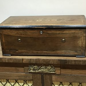 Rare Nicole Freres music box Antique Boxes