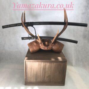 Sword stand katanakake Antique Swords