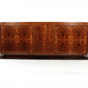 French Art Deco Sideboard Antique Sideboards