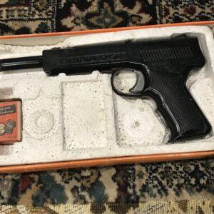 Pistol Dianna .177 SP50 PISTOL Antique Guns, Swords & Knives