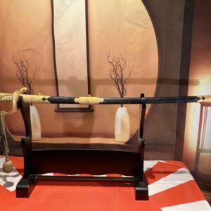 Sonin Chosin sword Imperial japan Antique Guns, Swords & Knives