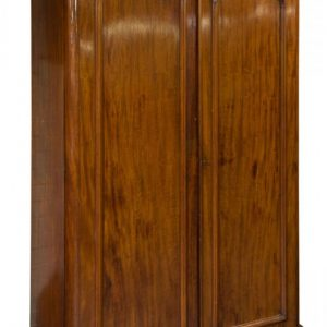 Victorian mahogany wardrobe circa 1880 Antique Wardrobes