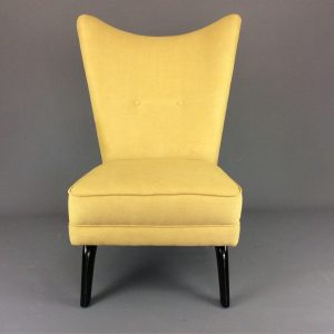 """Howard Keith """"Encore"""" Cocktail or Accent Chair Accent Chair Antique Chairs"""