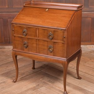 Edwardian Mahogany Ladies Writing Bureau SAI2277 Antique Desks