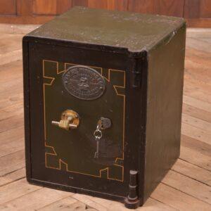 Edwardian Samuel Withers Safe SAI2278 Miscellaneous
