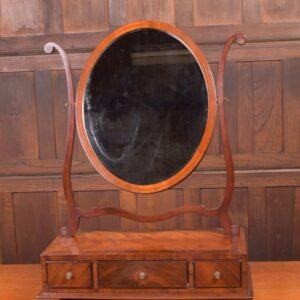 Cheval Dressing Table Mirror SAI2301 Antique Mirrors