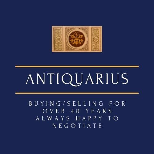 Antiquarius
