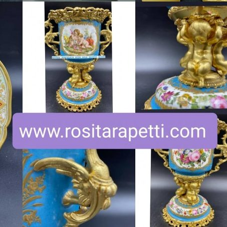 Rosita Rapetti antique gallery