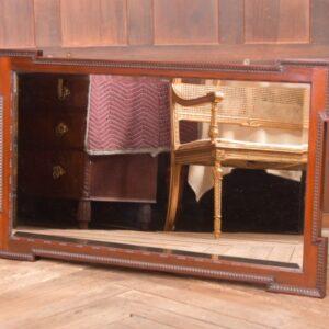 Edwardian Mahogany Mirror SAI2323 Antique Mirrors