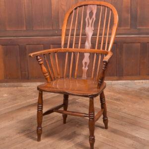 Windsor High Back Chair SAI2346 Antique Chairs
