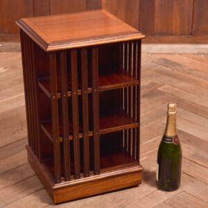 Miniature Revolving Bookcase SAI2361 Antique Bookcases