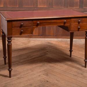 Victorian Mahogany Writing Desk SAI2356 Antique Desks