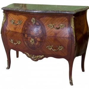 A Louis XV style commode Antique Tables