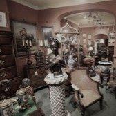 Robert Belcher Antiques