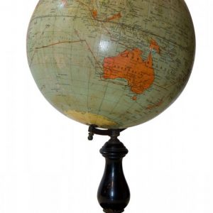 Phillips table globe Scientific Antiques