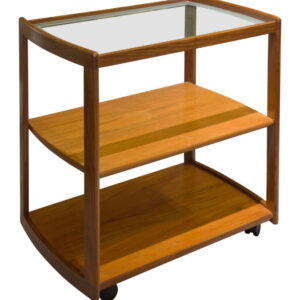 A G Plan Drinks Trolley Antique Tables