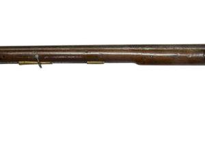 A Percussion Irish Constabulary Carbine Antique Guns