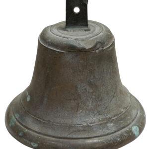 A Ship's Bell Antique Nautical 2