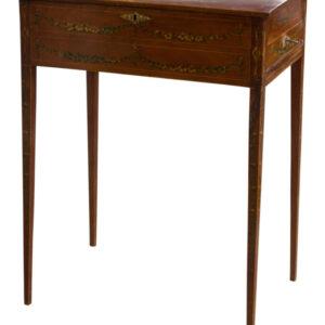 Lady's writing table Antique Desks