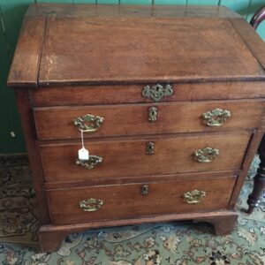 Oak Chest of Drawers Antique Furniture